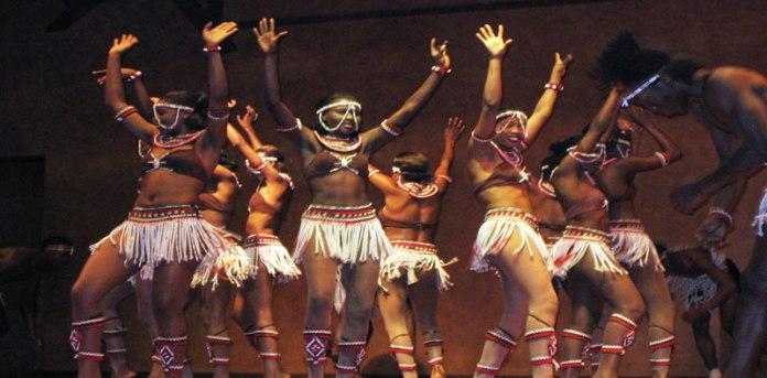 bomasdancers