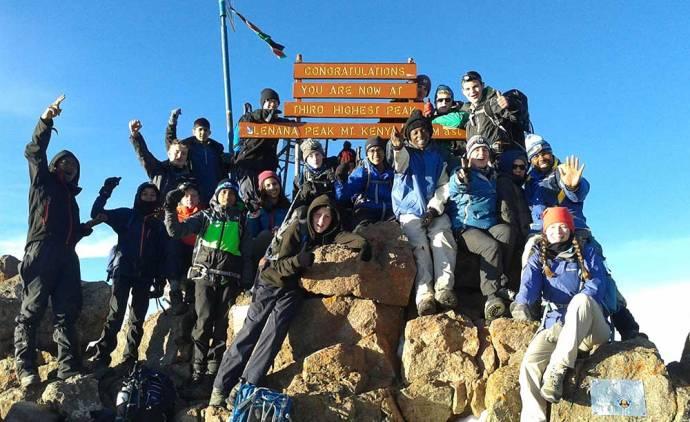 lenena summit