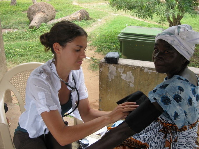 volunteer nursing in Kenya(1)